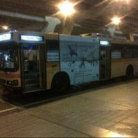 Photo taken at Inter-Airport Shuttle Bus (BKK-DMK) by Lau N. on 12/8/2012