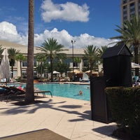 Photo prise au Waldorf Astoria Pool par Marshall W. le9/13/2014