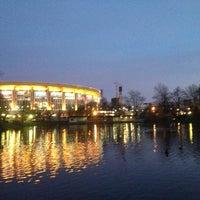 10/12/2013 tarihinde Vitaly K.ziyaretçi tarafından Екатерининский парк'de çekilen fotoğraf