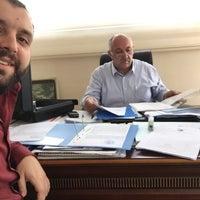 Photo taken at ONG İnşaat Merkez Ofis by 'Lokman H. G. on 3/7/2016