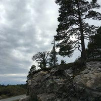 Photo taken at Bøseter Fjellandsby by Theerapat Y. on 5/30/2016