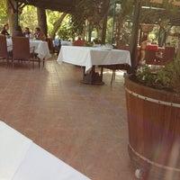 10/7/2014 tarihinde Aybike A.ziyaretçi tarafından Ristorante Bella Vista Bahçeşehir'de çekilen fotoğraf