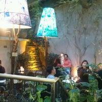 Photo taken at La Lanterna di Vittorio by Jocelyn on 11/23/2012