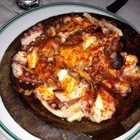 Photo taken at Restaurant La Cita by Fernando M. on 6/16/2013