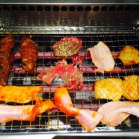 Kintan japanese bbq restaurant japonais london for Cuisine xey avis