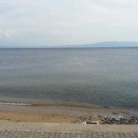 Photo taken at Armutlu by Vuralhan B. on 6/8/2013