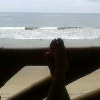 Photo taken at Hotel Alebrijes by Matheu M. on 3/9/2013