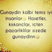 Photo taken at Golcuk Bakim Onarim ve İstihkam K.ligi by Ⓜ️erT🔱 on 2/11/2016