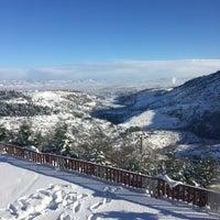 Photo taken at Mor Salkım Çay Bahçesi by Ⓜ️erT🔱 on 1/2/2016