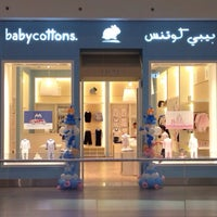 Photo taken at BabyCottons by Hussain N. on 12/18/2013