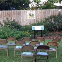 Photo taken at Pride Center at Equality Park by Bill V. on 8/20/2014