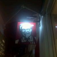 Photo taken at KFC by Luis N. on 3/27/2013