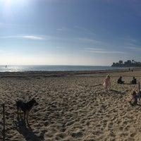 Photo taken at Shoreline Beach Cafe by Alex B. on 12/31/2017