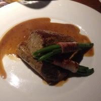 Photo taken at Steak House Liberec by David H. on 3/25/2015