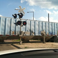 Photo taken at Shepard Road by Kate H. on 7/15/2013