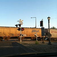 Photo taken at Shepard Road by Kate H. on 10/1/2012