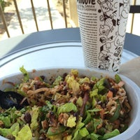 Photo taken at Chipotle Mexican Grill by Kate H. on 6/20/2014