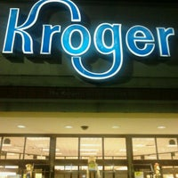 Photo taken at Kroger by Don C. on 10/24/2012