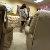 ... Photo Taken At Lapeer Furniture U0026amp;amp; Mattress Center By  Stephy Pooh W