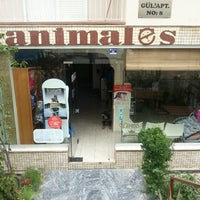 Photo taken at animales hayvan saglik merkezi by Meryem T. on 5/9/2013