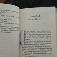 Photo taken at LIHKAB3714 by Ayşe Nur B. on 10/24/2017