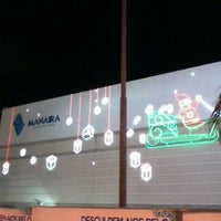 Photo taken at Manaíra Shopping by Paullo M. on 11/16/2012