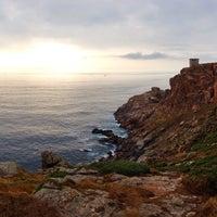 6/25/2015にAbraham L.がFaro de Cabo Vilánで撮った写真