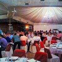 Photo taken at Hotel Las Lomas by José C. on 10/5/2012