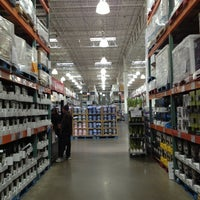 Photo taken at Costco Wholesale by Nick I. on 1/24/2013