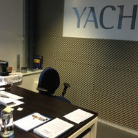 Photo taken at YachtsXL HQ by Roy v. on 2/19/2013
