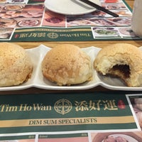 Photo prise au Tim Ho Wan 添好運 par Ting T. le4/14/2017