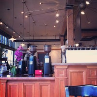 Photo taken at Case Study Coffee by tkc09 on 7/4/2013