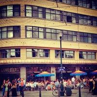 Foto tirada no(a) Café Belga por Linn em 7/25/2013