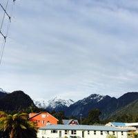 Photo taken at Alpine Glacier Motel by Tiong L. on 7/24/2015