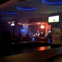 Photo taken at Sportbar Krijcos Most by Roman E. on 11/10/2012