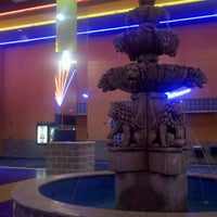 Photo taken at Cineplanet 16 by Chris on 11/23/2012