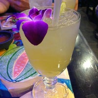 Photo taken at Los Chilaquiles - Bar & Mexican Grill by Allison L. on 9/5/2013