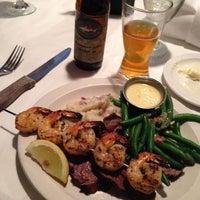 Photo taken at JK's Restaurant by Stephen W. on 6/13/2014