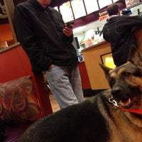 Photo taken at Taco Bell by Stephen W. on 11/20/2013