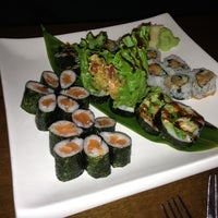Photo taken at Lulu Asian Bistro by Stephen W. on 3/1/2013