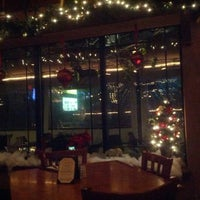 Photo taken at Tony's Place Bar and Grille by alberto on 12/17/2012
