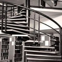 Photo taken at Biblioteca iimas by Carlos R. on 12/6/2013