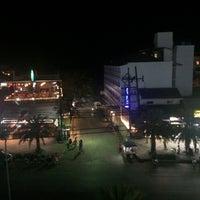Photo taken at White Sand Krabi Resort by James W. on 11/20/2015