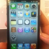 Photo taken at AT&T by Peek-Ahhhh B. on 9/27/2012