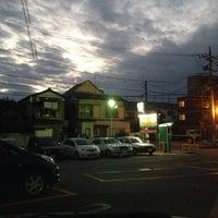 Photo taken at ドラッグストア スマイル 矢上店 by リリカルみくる之介 a. on 10/14/2014