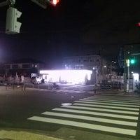 Photo taken at サンクス 町田あけぼの病院前店 by リリカルみくる之介 a. on 4/10/2013