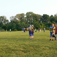 Photo taken at Erlanger Lions Club by Jon S. on 7/29/2014
