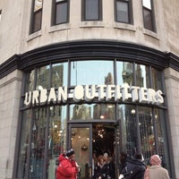 11/15/2012にJohn M.がUrban Outfittersで撮った写真