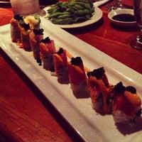 Das Foto wurde bei Umi Sake House von Andrew F. am 1/21/2013 aufgenommen