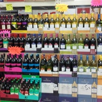 Photo taken at Pockets Discount Liquor by Antionette B. on 3/7/2014